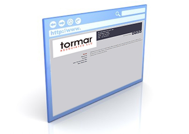 Tormar Associates Screen Shot